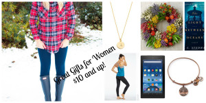 Gifts for women 1
