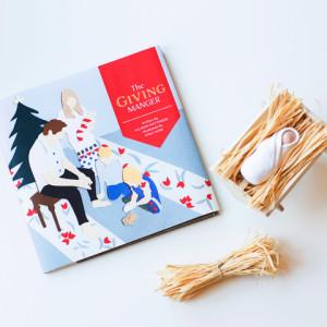 the giving manger 3