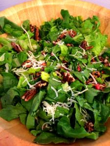 pom salad 1