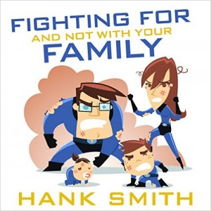 A hank smith CD
