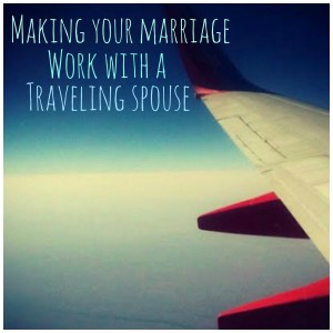 Happy Traveling Marriage