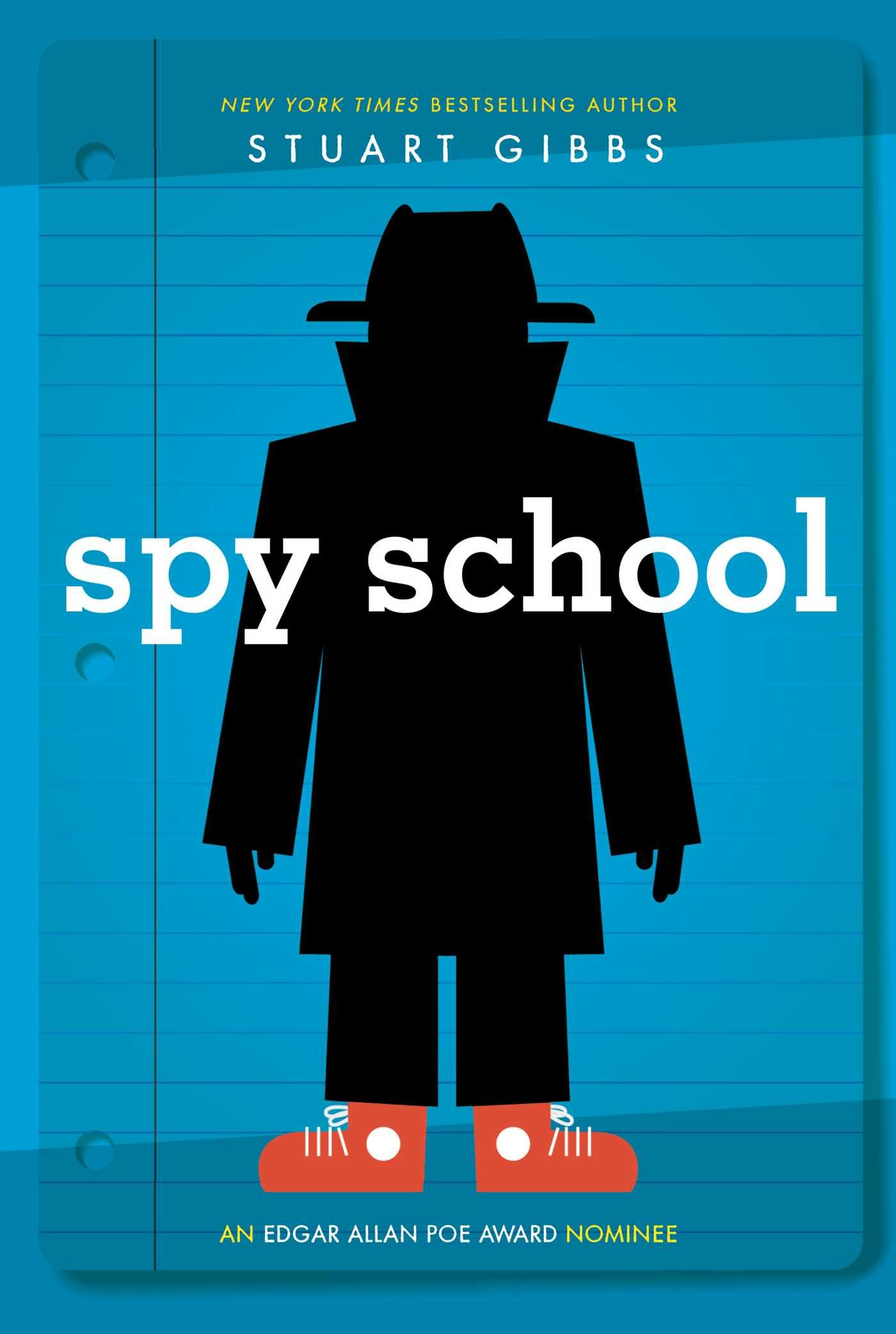 how to make a spy club at school