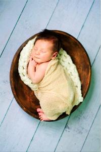 rachel marie newborns