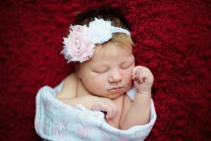 rachel marie photography newborn