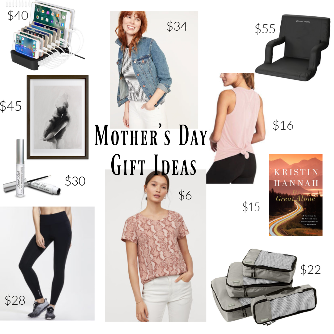 02cc6fe6de8 Gifts for the Women In Your Life this Mother's Day – Brooke Romney ...
